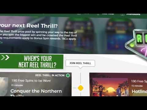 Mr Green Casino - Bonus Codes, Freespins And Rating