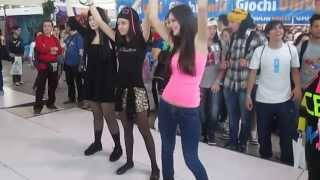 Cercavo Amore Just Dance 4 Comicon