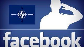 Facebook gehört jetzt zur NATO-Struktur - Der Druck auf Zuckerberg hat gefruchtet