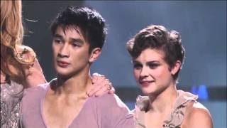 SYTYCD Melanie and Marko Season 8 Episode 14 Skin and Bones.avi
