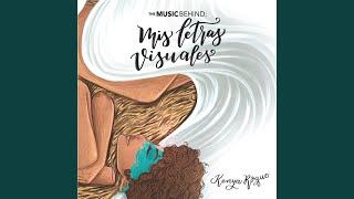 Gambar cover Mis Cuentas Visuales (feat. Felipe Auffant)