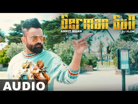 German Gun (Full Audio) | Amrit Maan Ft DJ Flow | Latest Punjabi Songs 2019 | Speed Records
