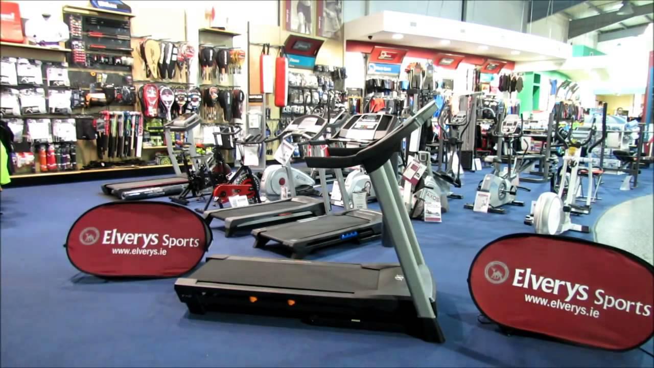 Nordictrack T72 Treadmill Youtube Alat Fitnes Roll