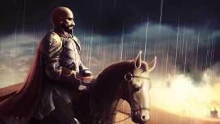 Онлайн игра Rise of Heroes трейлер