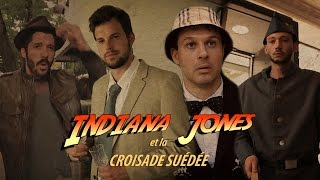 Indiana Jones et la Croisade Suédée