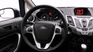 2013 Ford Fiesta Cleveland TN