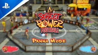 Street Power Football | Panna Trailer | PS4