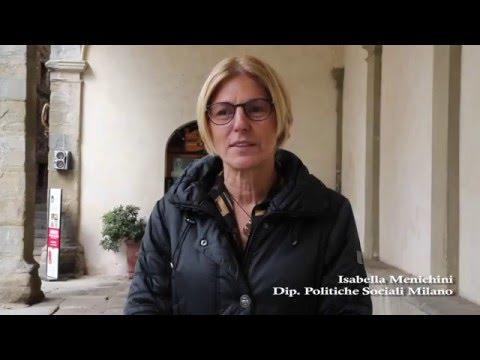 Isabella Menichini - Comune di Milano