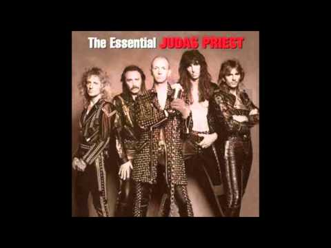 Judas Priest  Delivering The Goods