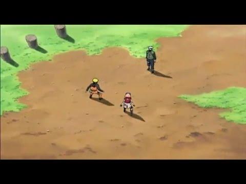Naruto Shippuuden ตอนที่ 3 ซับไทย