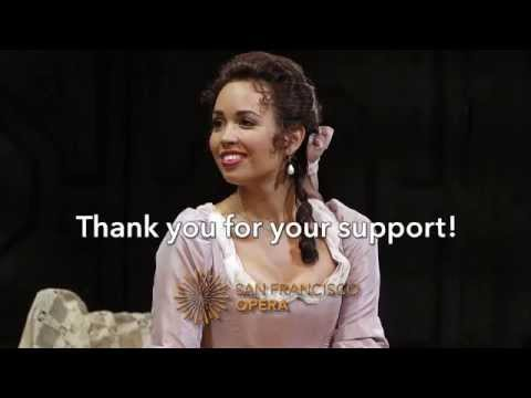 Thank you from Nadine Sierra