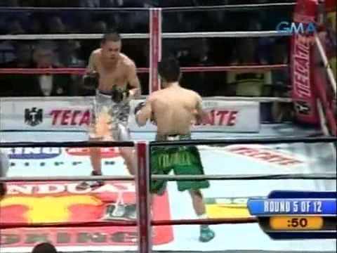 Carlos Tamara vs Brian Viloria