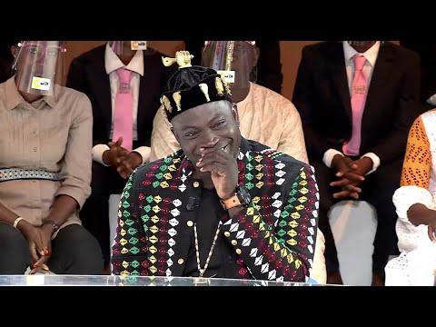 La grosse enquête de Dr Phyl'O sur King Mensah
