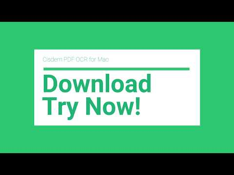 Best PDF OCR Software - All-round PDF Converter, Creator, Password Remover, Compressor (2018)
