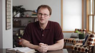 Desiring God - Reading Your Translation With Confidence - David Mathis
