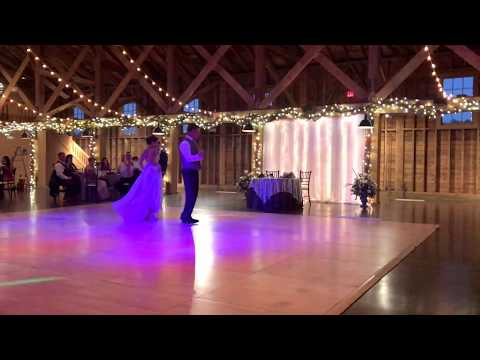 BEST Father--Daughter Wedding Mashup Dance Ever!!