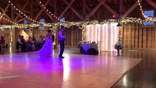 Video BEST Father--Daughter Wedding Mashup Dance Ever!! download MP3, 3GP, MP4, WEBM, AVI, FLV Agustus 2018