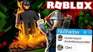 WE'VE BEEN SCREWED!! - DON'T PLAY THIS MAP!! - ROBLOX