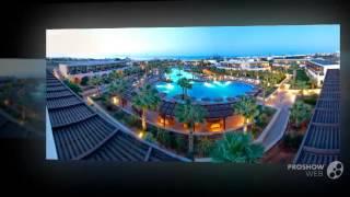 самые элитные гостиницы  Египта для отдыха. Лучшие отели и курорты(, 2014-08-25T11:10:49.000Z)