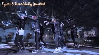 [Thaisub & Lyrics] SPEED - Zombie Party MV