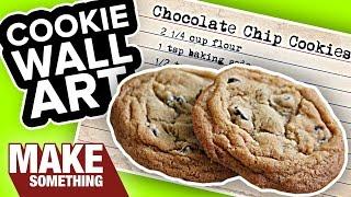 how to ruin grandma s cookie recipe in epoxy