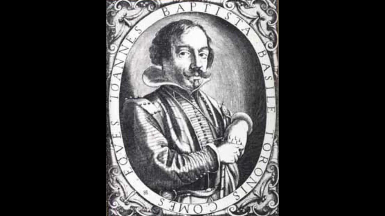 Fairy Tales By Giambattista Basile
