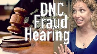 DNC Fraud Lawsuit Update: DNC