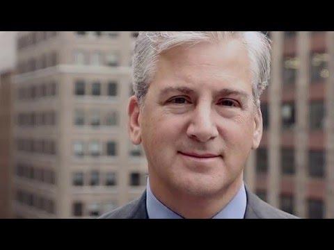 Brad Bernstein: Power Of Partnership In Fintech Investing