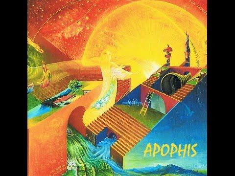 Apophis - Gateway To The Underworld (Full Album)