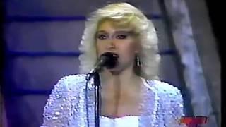 Yuri - Tiempos Mejores Festival OTI 1984