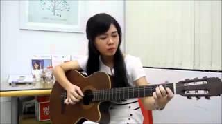 Cover guitar Người Tình Mùa Đông nhẹ nhàng và sâu lắng