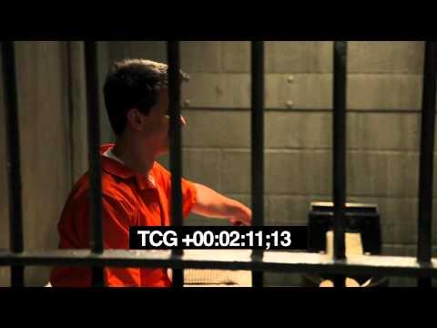 JAILBAIT - OUTTAKES 2 - Ep 1 Cell- starring John Lehr thumbnail
