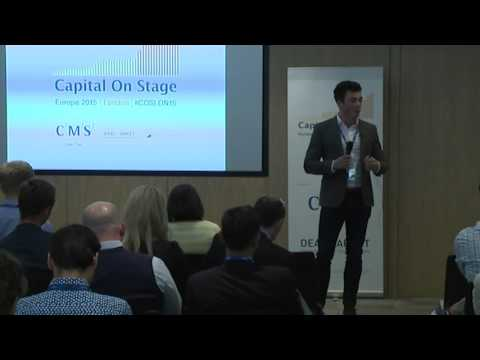 #12 Will McMahon – Highland Capital Partners Europe