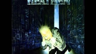 "Heathen ""Breaking The Silence"" (FULL ALBUM) [HD]"