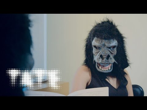 Guerrilla Girls – 'You Have To Question What You See' | Artist Interview | TateShots