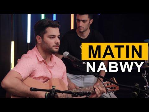 Matin - Nabwy (Kurdmax Acoustic)
