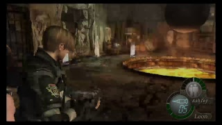 RESIDENT EVIL 4- PROFESSIONAL PLAYTHROUGH 6 / SUPPORT STREAM