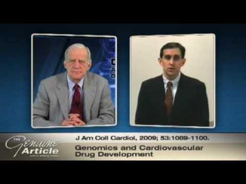 Inside JACC | Genomics and Cardiovascular Drug Development