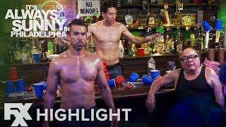 It39s Always Sunny In Philadelphia  Season 14 Ep 7 Dennis Has An Announcement Highlight  FXX