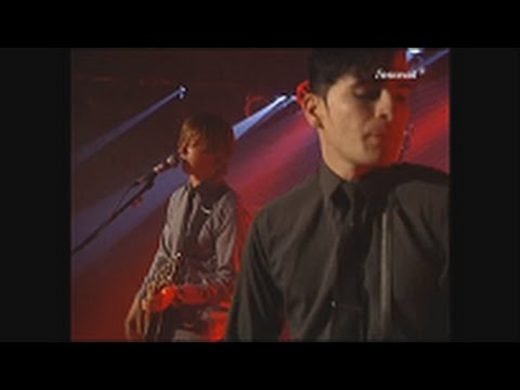 Interpol Live At Underground, Cologne (2003) [Full - HD]