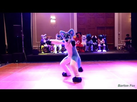 Anthro New England 2015 - Dance Competition - Aoi