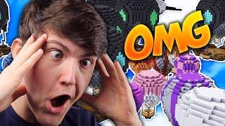CE DÉFI EST COMPLIQUÉ ! - Minecraft BEDWARS
