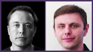 What Does Elon Musk & Dan Larimer Have In Common?