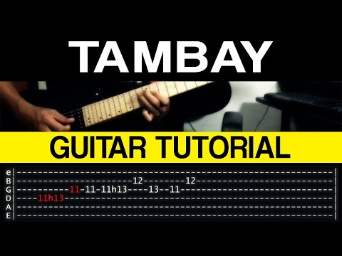 Download Upside Down - 6Cyclemind INTRO + CHORDS Guitar Tutorial