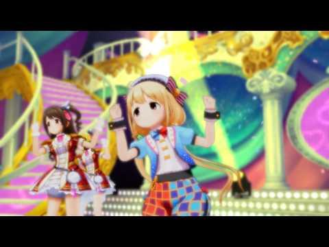 Onegai! Cinderella Ver.Anzu [CINDERELLA GIRLS STARLIGHT STAGE]