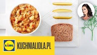WEGESMALEC ZE SKWARKAMI  | Kinga Paruzel & Kuchnia Lidla
