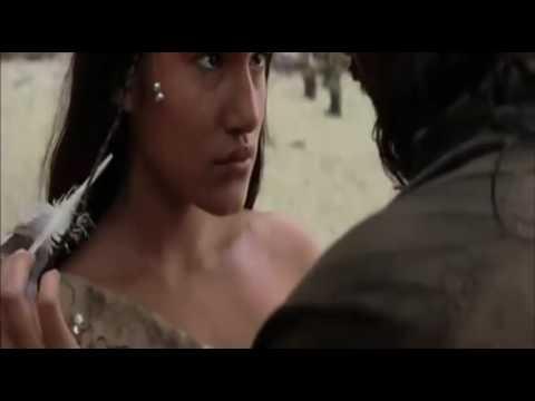 Pocahontas X Emrby Call Vampire Poca X Twilight Youtube