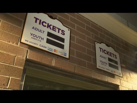 ECU Pirates football game could attract ticket scalpers
