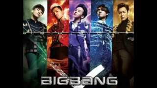 BIGBANG Greatest Hits (Solo Album/Song)