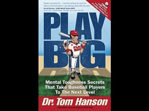 Baseball Confidence and Psychology: The ONE Source of ALL Baseball Problems